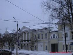 Претендент    первый - здание Тверьуниверсалбанка, фото 2011 года