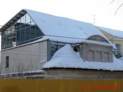 дом в 2010 году