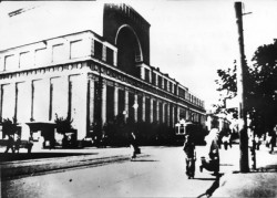 Драмтеатр. 1930-е годы. За предоставленную фотографию благодарим пользователя сайта konbur