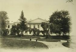 Земская губернская больница в Твери, фото 1910-х годов.