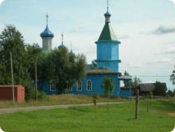 Ключевая, Максатихинский район