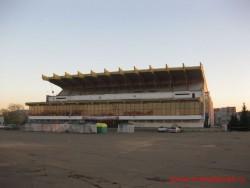 В Твери во Дворце спорта Юбилейный открылась православная выставка