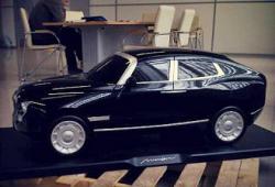 В интернете появились сники макетов автомобилей Marussia
