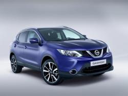 Объявлены цены и комплетации на новый Nissan «Qashqai»