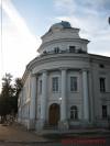 Дом Зубчаниновых