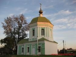 Церковь Мины и Виктора