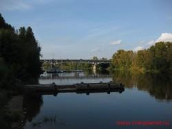 Старый мост через Тверцу