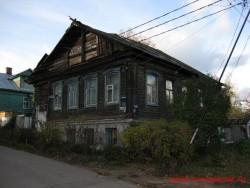 Дом (Тверь, улица Медниковская, д.21)