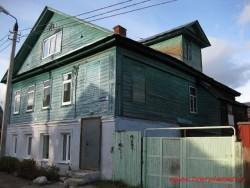 Дом (Тверь, улица Медниковская, д.19)