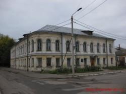 Музей Салтыкова-Щедрина
