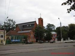 Римско - Католическая церковь