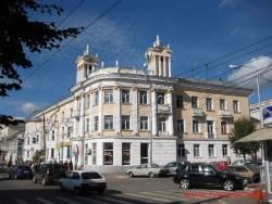 Жилой дом, ул. Новоторжская, д.23