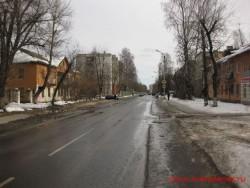 Улица Склизкова
