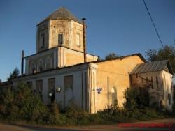 Никитская церковь в Твери