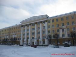 Дворянское собрание (дом офицеров)