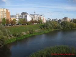 Река Тьмака