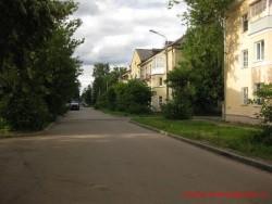 Улица Карпинского