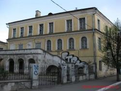 Жилой дом (ул. Новоторжская, 9)
