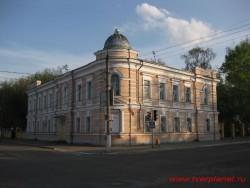 Аваевская больница - новый корпус