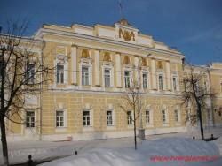 Губернское правление (Тверь,улица Советская,д.11)
