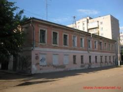 Улица Крылова, дом 13