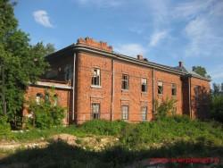 Карповское училище