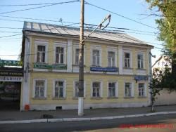 улица Советская, 51