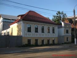 Улица Советская, д.57-57а