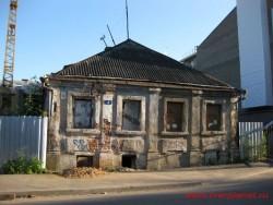 Улица Чернышевского, 4