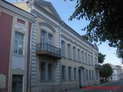 Дом Куровых
