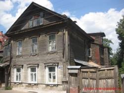 улица Симеоновская, 73