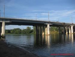 Новый мост через Тверцу