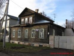 Дом Шкваркина