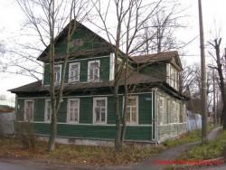 Дом Фомичева