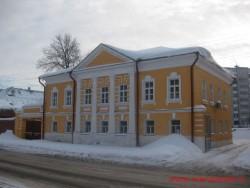 Здание (Краснофлотская Набережная, 12)