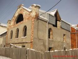 Дом Миролюбова