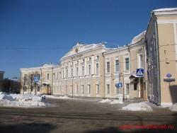 Банк (Тверь,улица Советская,д.13)