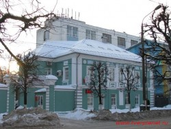 Дом Швальвича