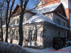 Дом (Тверь,улица Жигарева,д.21)