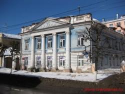 Здание (Тверь, улица Новоторжская, 31)