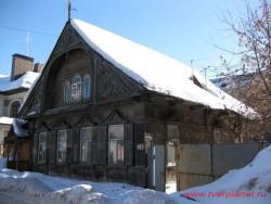 Тверь, улица Медниковская, 28