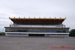 Дворец спорта в Твери