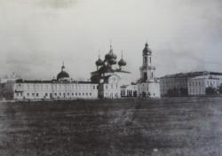 Тверской Спасо-Преображенский собор