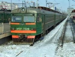 Билет на электричку от Твери до Москвы подорожает с 1 января